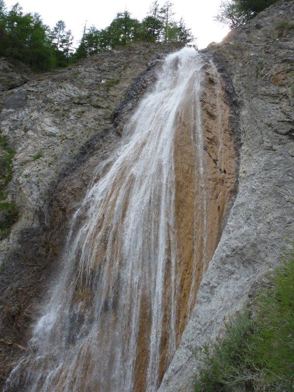 Colmar des Alpes