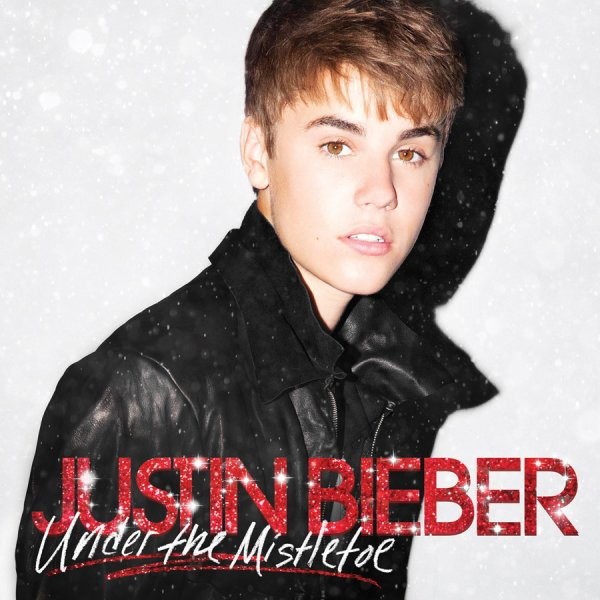 Under The Mistletoe / Mistletoe ♪ (2011)