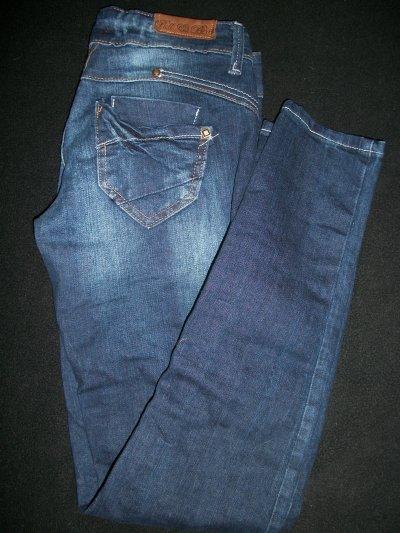 Quoi de mieux qu'un jean slim ?