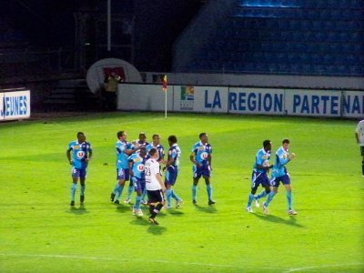 HAC - Angers