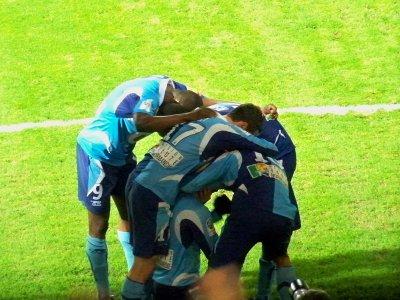 Victoire 1à0 contre Laval