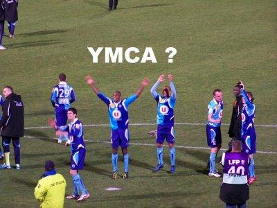 HAC - Boulogne 2à0