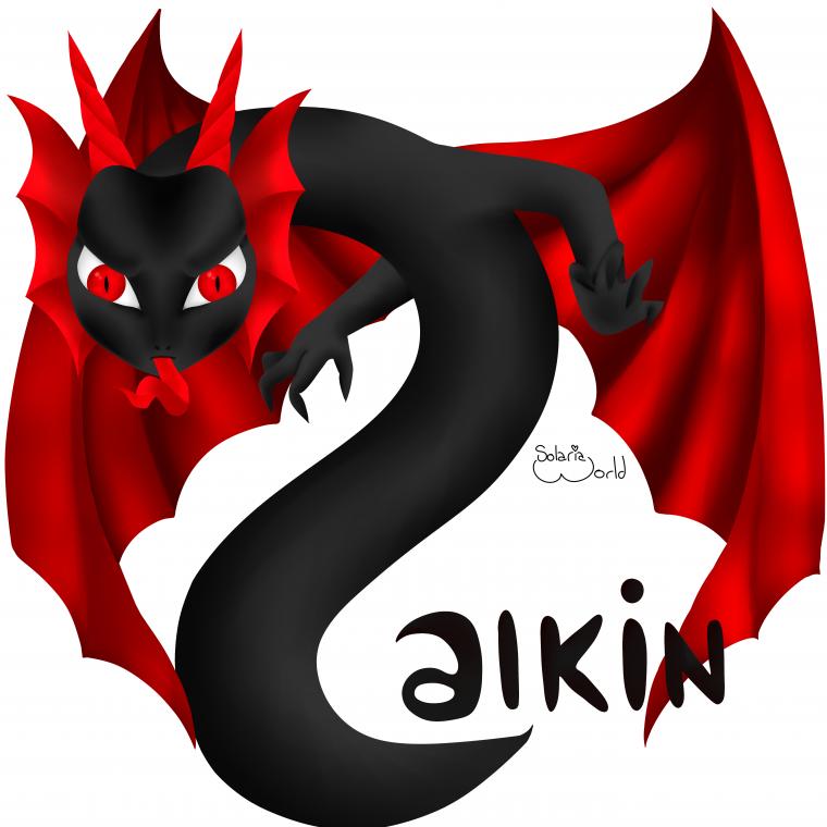 Zalkin's Icon