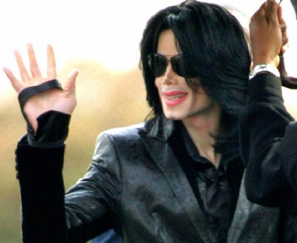 Michael Invincible