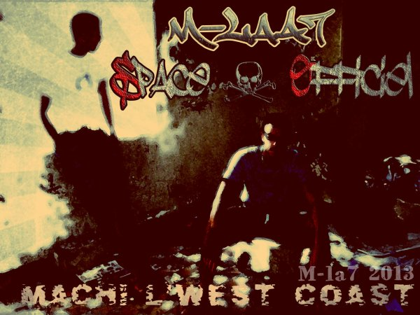 Enmi D'etat / Machi west coast -_- M-la7  (2013)