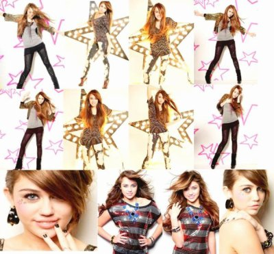 Miley =)