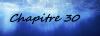 Chapitre 30