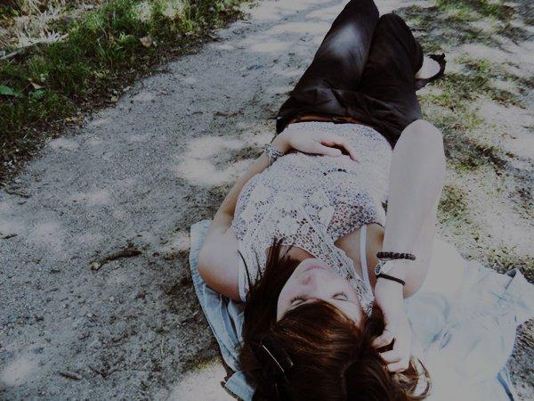 _ Action chiche ou vérité ? Je te donne le chiche de m'aimer de tout ton c½ur et de ne plus jamais me quitté.