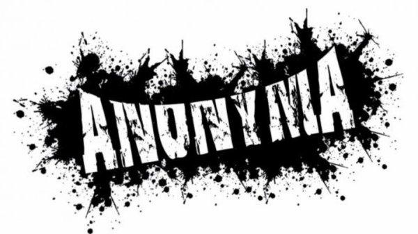 ANONYMA (Quand L'ombre Envahit Les Ondes)