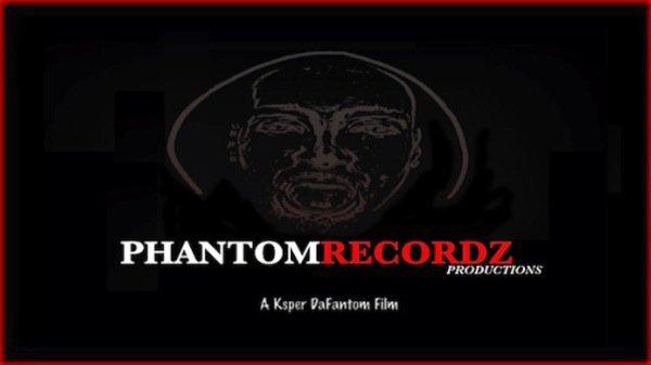 Merci d'Avoir Consulté Le Blog Officiel de PhantomRecordz Productions