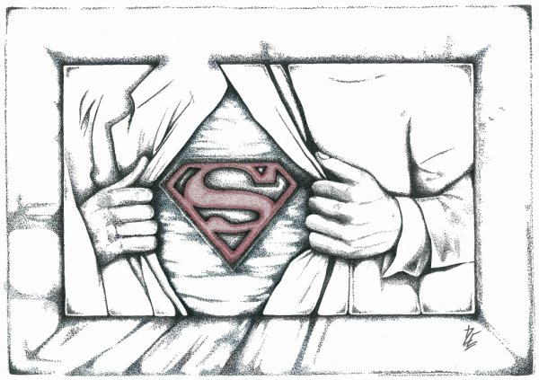 superman ize