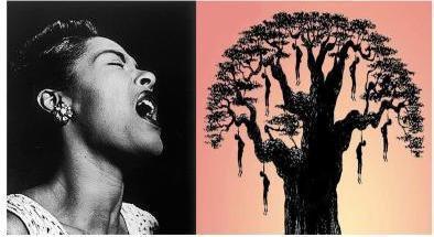 "Billie HOLIDAY (1915 / 1959) - ""STRANGE FRUIT"" (1939)"