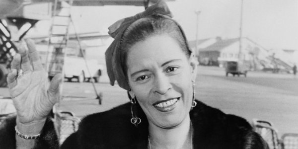 Billie HOLIDAY (1915 / 1959)