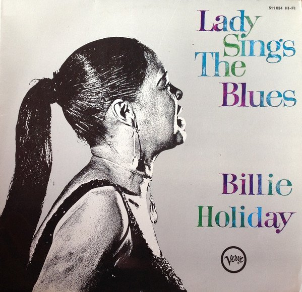 """""""LADY-SINGS-THE-BLUES"""""""
