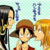 Fiction School One Piece Chapitre 2