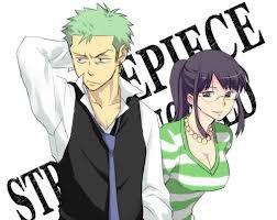 Fiction School One Piece Chapitre 6