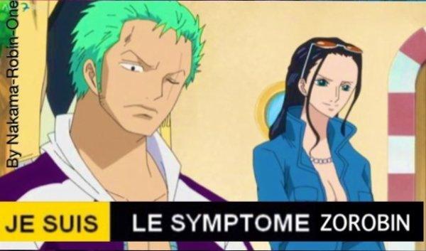 Je Suis Symptôme ZoRobin