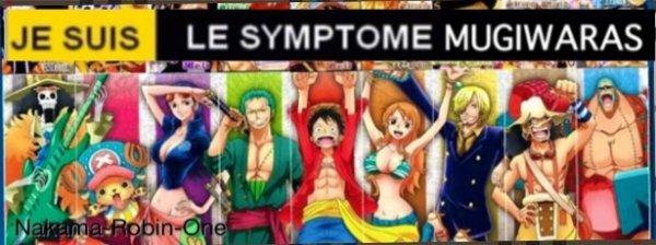 Je Suis Symptôme Mugiwaras