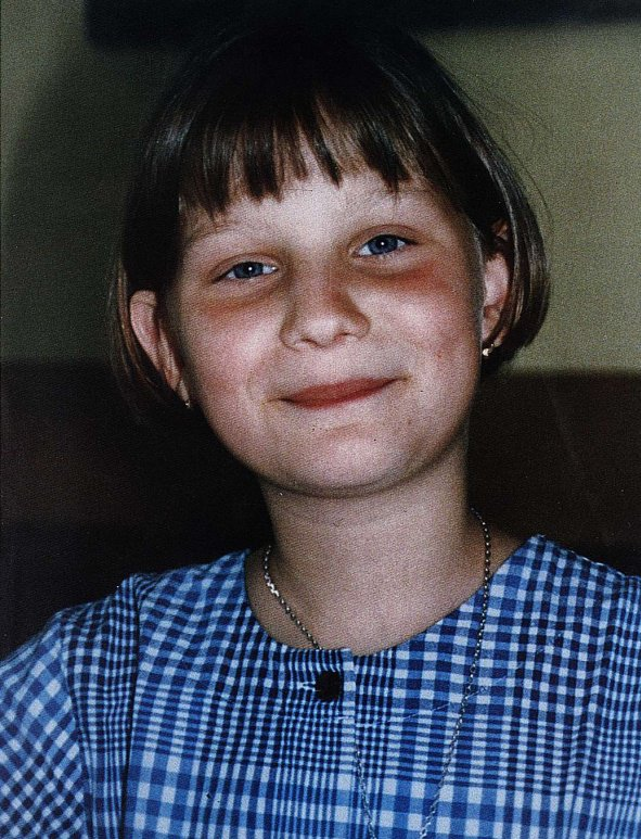 Marion  WAGON disparue depuis le 14/11/1996