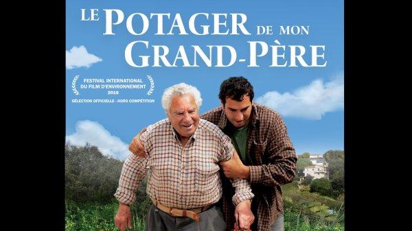 Le Potager de mon Grand-Père (Projection)
