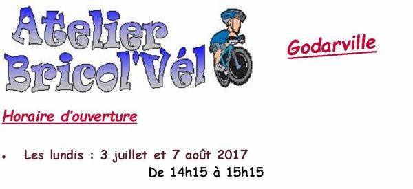 Ateliers Bricol'vélo