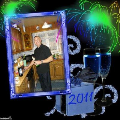 NOUVELLE ANNEE 2011 !!