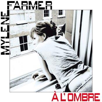 Mylène Farmer à l'ombre [Nouveau Single]