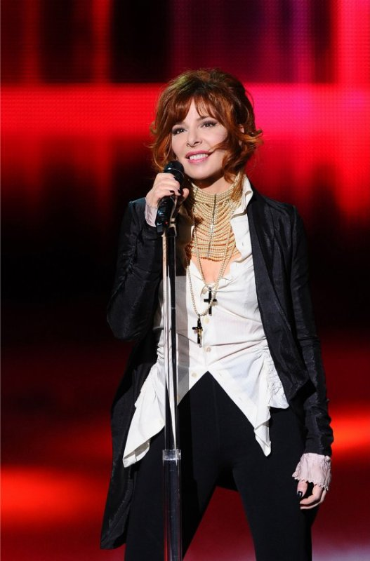 Mylène Farmer aux NRJ Music Awards 2013 !!!