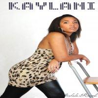 Ne m'en veut pas Lady' Kaylani feat Ben Mc (2010)