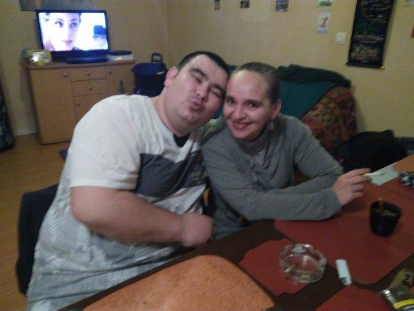 Mon zinc et sa Femme