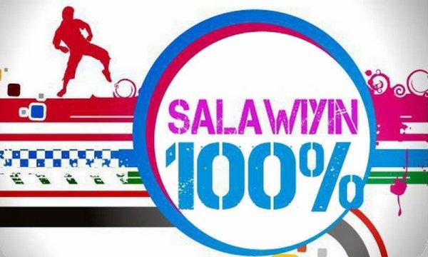 Salawiyin 100%