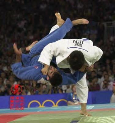 uchimata  vive les judo k