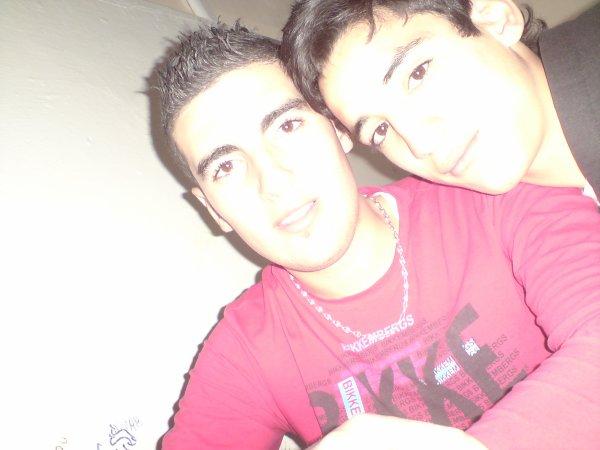 moi et bassem