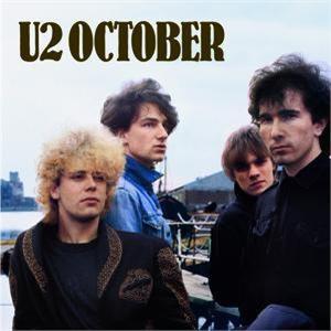 U2 // OCTOBER