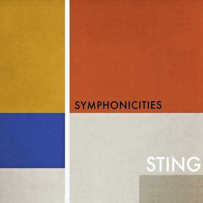 STING // SYMPHONICITIES