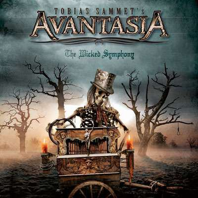 AVANTASIA // THE WICKED SYMPHONY
