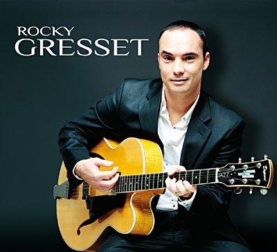 ROCKY GRESSET