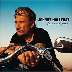 JOHNNY HALLYDAY // CA NE FINIRA JAMAIS