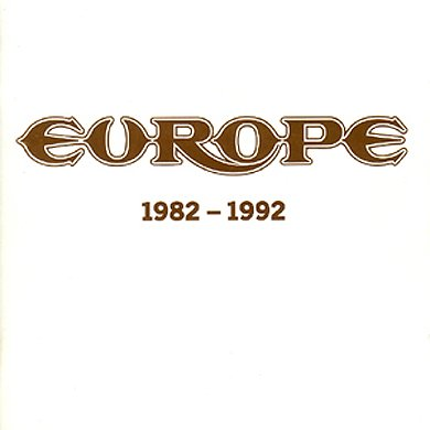 EUROPE // 1982 - 1992 (best of)