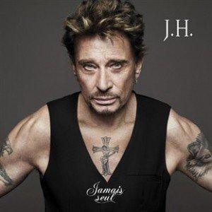 JOHNNY HALLYDAY // JAMAIS SEUL (collector + vinyl)