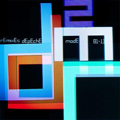 DEPECHE MODE // REMIXES 2: 81-11 (triple cd)