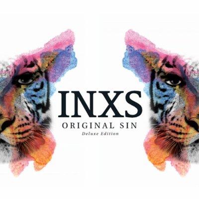 INXS // ORIGINAL SIN (deluxe edition)