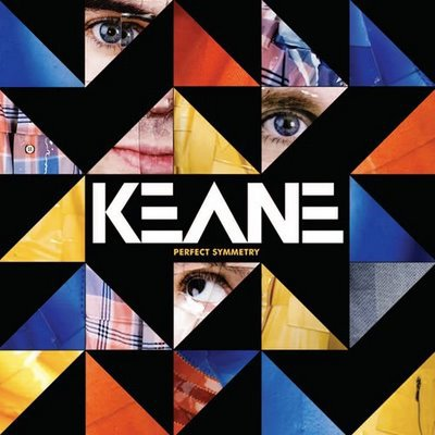 KEANE // PERFECT SYMMETRY