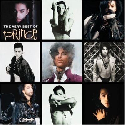 PRINCE // THE VERY BEST OF