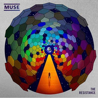 MUSE // THE RESISTANCE