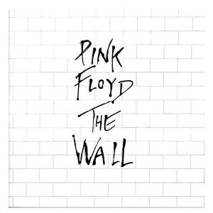 PINK FLOYD // THE WALL (double cd)