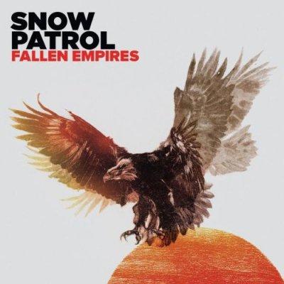 SNOW PATROL // FALLEN EMPIRES
