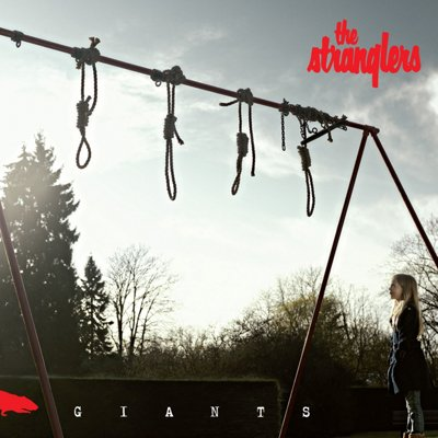 THE STRANGLERS // GIANTS (double cd)