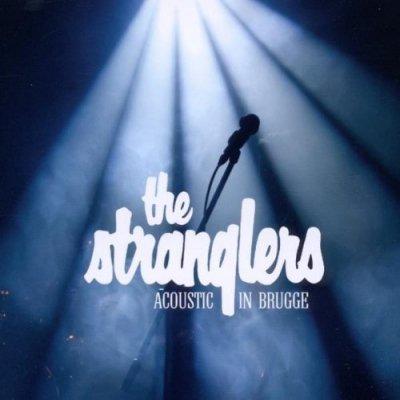 THE STRANGLERS // ACOUSTIC IN BRUGGE