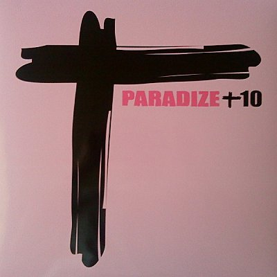 INDOCHINE // PARADIZE +10 (double cd + dvd)